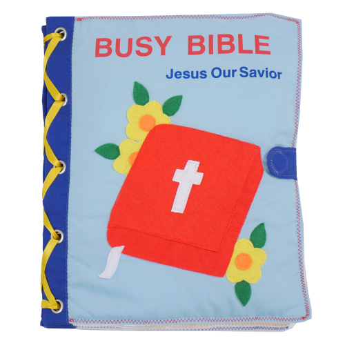 Busy Bible