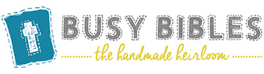 Busy Bibles Logo